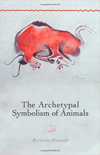 Amazon The Archetypal Symbolism Of Animals Lectures Given At