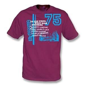 ... y camisetas