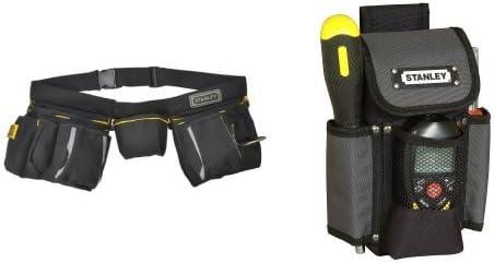 STANLEY 1-96-178 Cintur/ón para herramientas