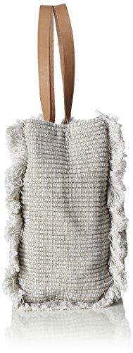 Marva Bay - Grey Fabric