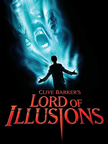 (Clive Barker's Lord of Illusions)