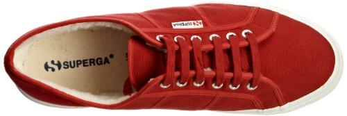 Red Superga Adulti 2750 Cobinu Unisex Ginnastica Scarpe Da 970 Basse A68qxfArw