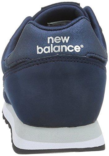 Nye Balance Damer 373 Løbesko Blå (Flåde 410Flåde 410) cjBzZn