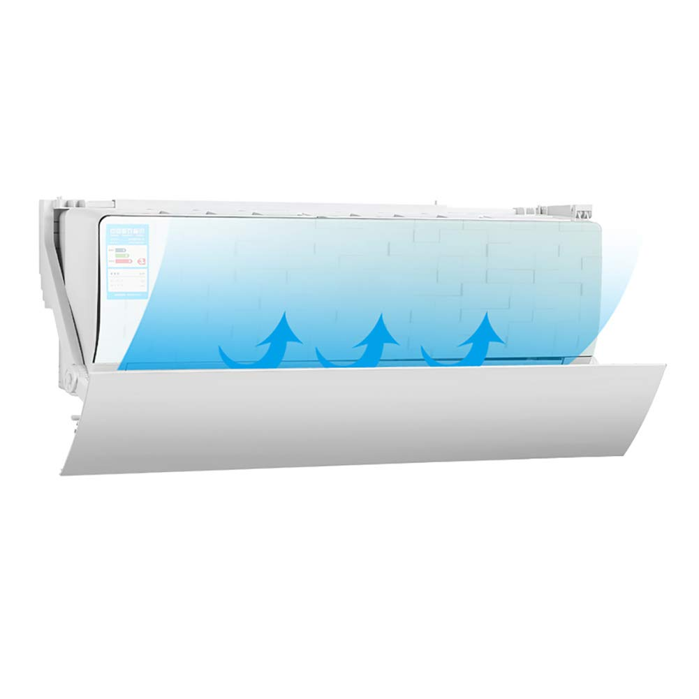 Air Conditioning Wind Deflector Shroud Universal Wall-Mounted Anti Direct Blowing Powerful Wind Guide Adjustable