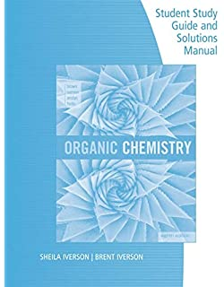 Amazon organic chemistry 9781133952848 william h brown student study guide and solutions manual for browniversonanslynfootes organic chemistry fandeluxe Choice Image
