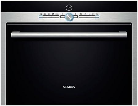 Siemens HB38D575 - Horno Hb38D575 Compacto A Vapor: Amazon.es ...