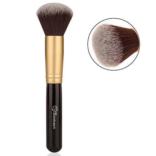 Liquid Bronzing Brush - 1