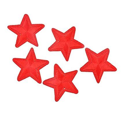 Pañales de tela estrella roja