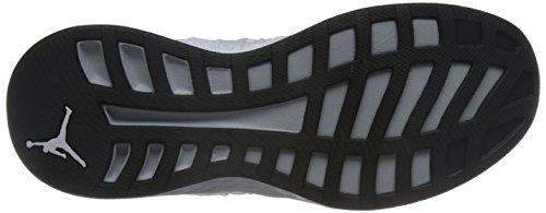 wolf Pantaloni White Nike Bianco easy Grey black white fit uomo 4UUq0d