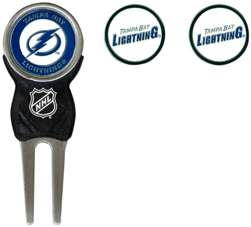 nhl-tampa-bay-lightning-divot-tool-pack-with-3-golf-ball-markers