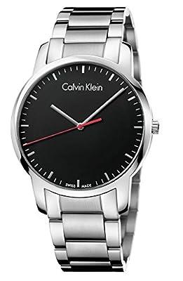 Calvin Klein Mens City Watch - K2G2G141