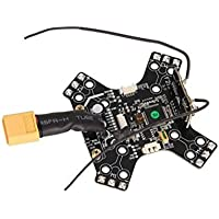 Walkera Furious 215 Spare Part 215-Z-20 Main Board with OSD & Receiver for Furious 215 Racing Drone Quadcopter