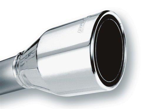 - Borla 20247 Exhaust Tip