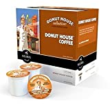 Green Mountain Donut House Coffee Light Roast Coffee 160 K-Cups - Two 80 K-Cups Packs For Keurig
