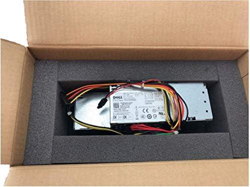 Brand New Dell Original OPTIPLEX 580 760 960 980 SFF 235W PSU WU136 PW116 R224M RM112 Model L235P-01 By Returns-Excess