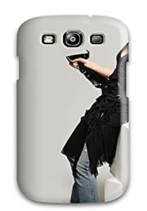 Excellent Design Michelle Branch Phone Case For Galaxy S3 Premium Tpu Case Sending Free Screen Protector