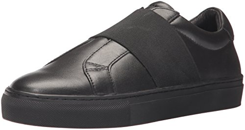 J Slides Men Darel Fashion Sneaker Black