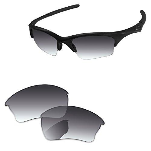 Oakley Half Jacket Replacement Lenses - 3