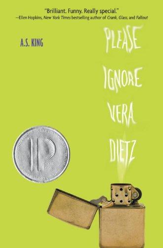 Download Please Ignore Vera Dietz PDF ePub fb2 book