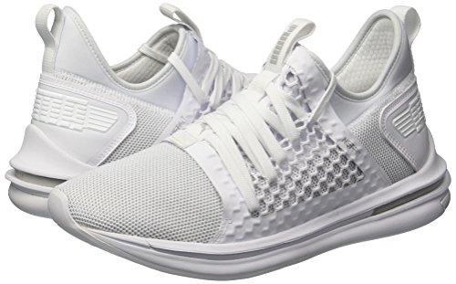 White Sport Chaussures White De Puma puma La A Mode nqRgrYqw