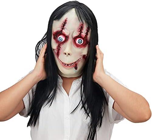 Sadako cosplay _image1