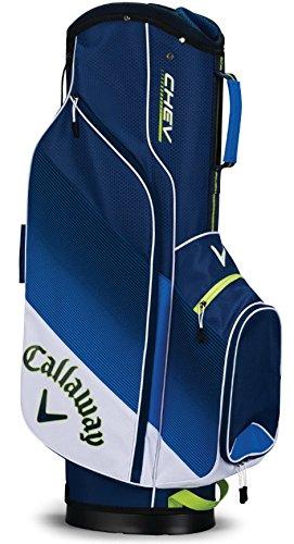 Callaway Golf 2018 Chev Cart Bag Bolsa
