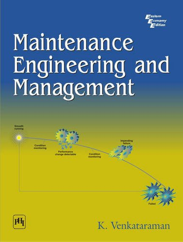 Download Maintenance Engineering and Management PDF