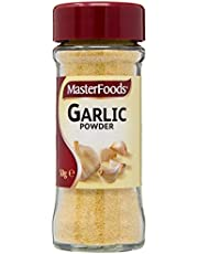 MasterFoods H&S Garlic Powder, 50g Jar