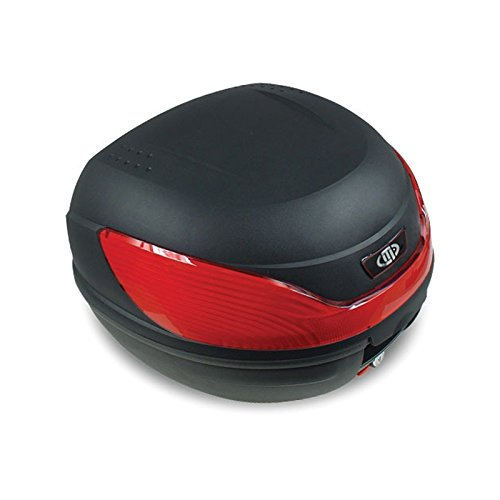 Citi Motorcycle Helmet Top Box Case 32 Litre Medium