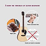 Guitar Chord Learning System Classical Guitar