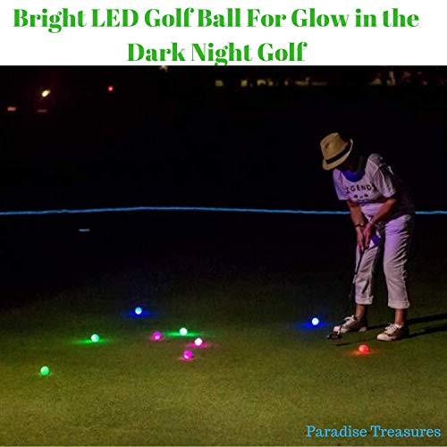 Led Putting Green Lights in US - 8