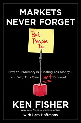 Markets Never Forget (But People Do): How Your Memory Is Costing You Money—and Why This Time Isn't Different