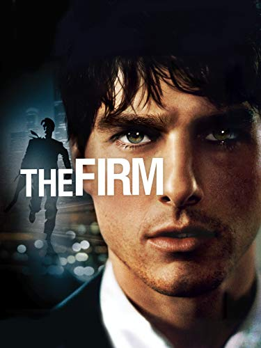 The Firm (Tom Cruise Best Of)