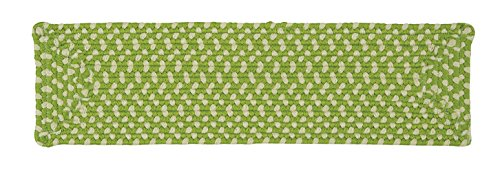 Colonial Mills Montego MG69 Lime Twist - 12' x 15'