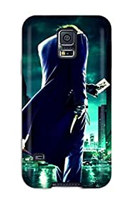 For Galaxy Case, High Quality The Joker For Galaxy S5 Cover Cases