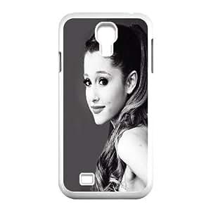 HB-P-CASE DIY Design Ariana Grande Pattern Phone Case For Samsung Galaxy S4 i9500