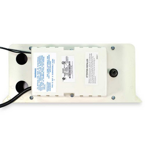 VCC-20ULS, 80 GPH Automatic Condensate Removal Pump w/ Safety Switch