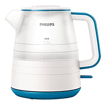 Philips Daily Collection HD9344/14 1-Litre Kettle