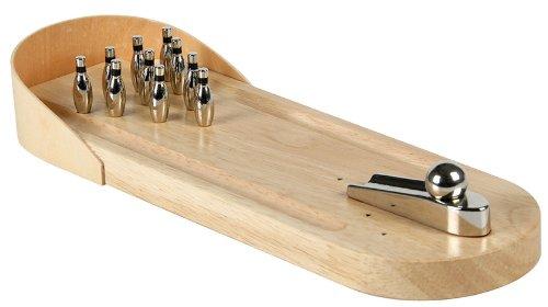 Holz mini set Bowling