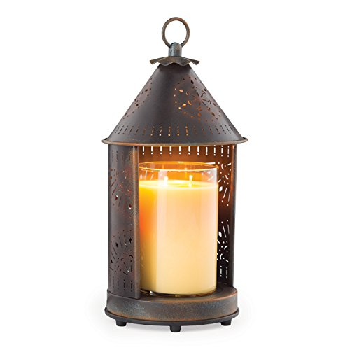 jar candle warmer - 6