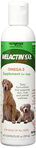Welactin Natural Salmon Supplement Dogs product image
