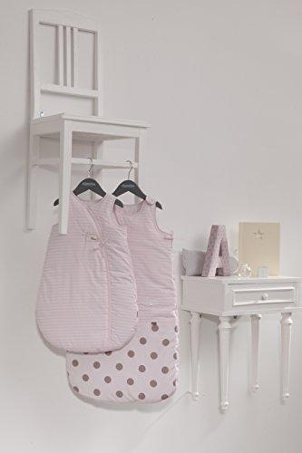 a Peque Absorba Gigoteuse Babycare Rosa 6qx4gwRxC