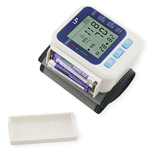 digital blood pressure machine accuracy