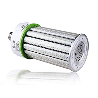 240 Watt E39 LED Corn Light Bulb - High 31,200 Lumens - 4000K -Replacement for Fixtures HID/HPS/Metal Halide or CFL - High Efficiency 125 Lumen/watt - LED Corn Light