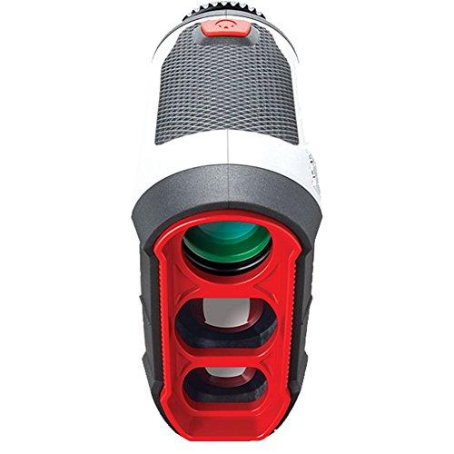 Bushnell 2017 New Tour V4 Shift Slope & Non Slope Edition Patriot Pack Golf Laser Rangefinder & 1 Custom Ball Marker Hat Clip set (Eagle US Flag) by Bushnell (Image #5)