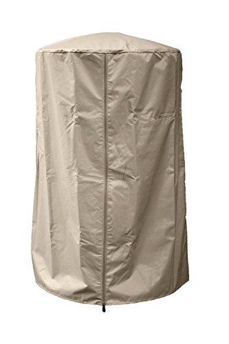 [해외]테이블 탑 히터, 카멜 탄을위한 AZ 파티오 히터 커버/AZ Patio Heater Cover for Table Top Heater, Camel Tan