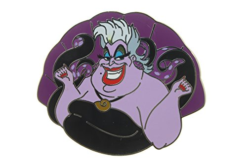 Disney Ursula Pin (The Little Mermaid Ursula)