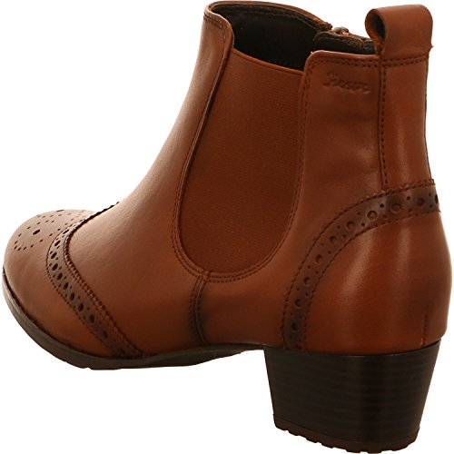 003 Cognac Sioux Marron Bottines Marron Femme Fernla YRRw8qTB