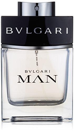 Bvlgari Man Men Eau de Toilette Spray, 1er Pack (1 x 60 ml)