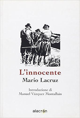 Book L'innocente